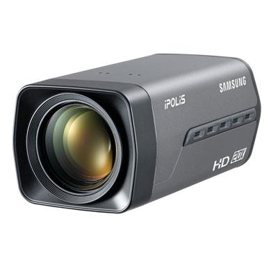 Samsung 1.3MP HD 20x Zoom IP Kamera